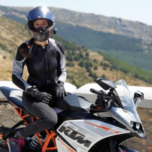 ¡No más calor en moto! – KNOX Urbane Pro Shirt